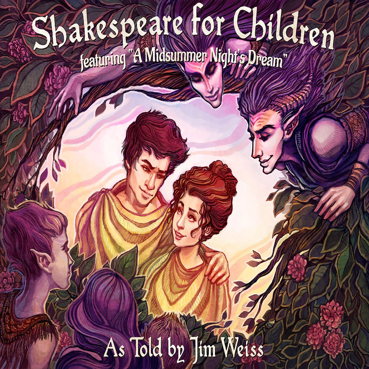 Shakespeare for Children: A Midsummer Night's Dream, The Taming of the Shrew PDF
