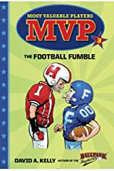 MVP #3: The Football Fumble (Most Valuable Players) Kindle Edition