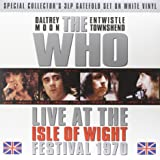 Live at the Isle of Wight 1970  (White V