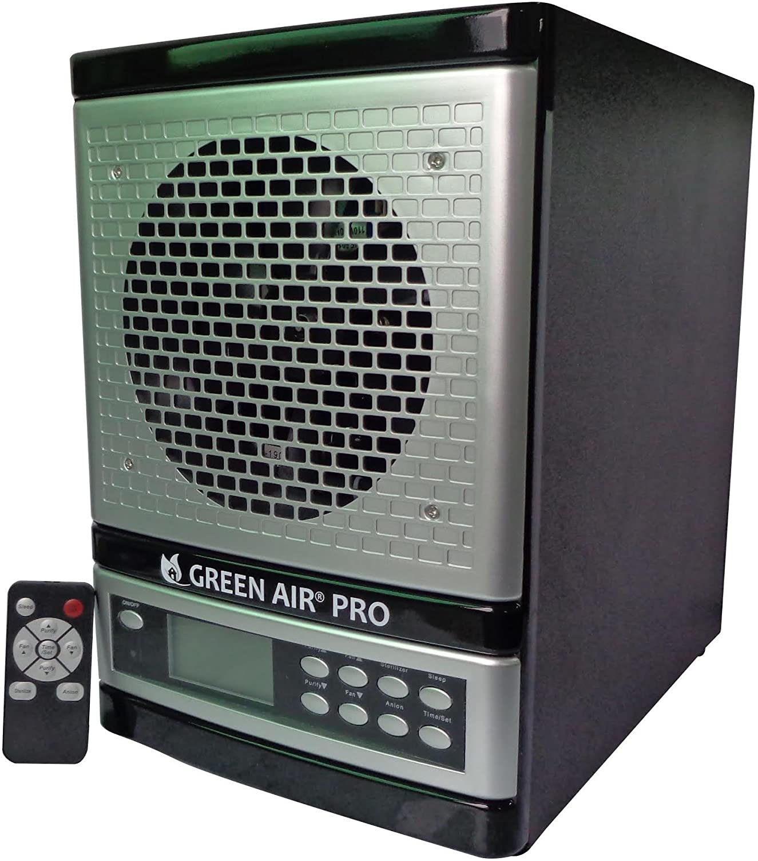 Green Air Pro 2 Placa HEPA purificador de Aire Alpine generador de ...