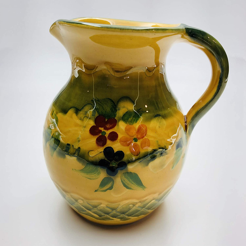Amazon.com: souleo Provence Terre e Provence cerámica ...