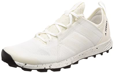 adidas Terrex Agravic, Chaussures de Trail Homme, Gris (Nondye/Ftwwht/Cblack Nondye/Ftwwht/Cblack), 45 1/3 EU