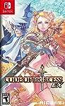 Code of Princess EX - Nintendo Switch - Standard Edition