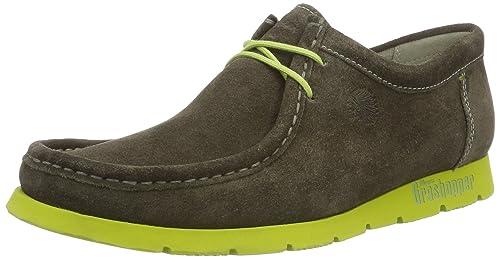 Sioux Grashopper-h-141, Mocasines para Hombre: Amazon.es: Zapatos y complementos