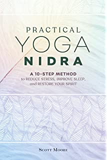 Amazon.com: Yoga Nidra/2009 Re-print (9788185787121): Swami ...