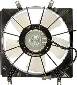 Dorman 621-231 Engine Cooling Fan Assembly for Select Honda Models