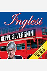 Inglesi Audible Audiobook