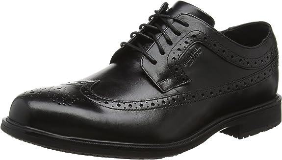 Rockport Essential Details Ii Wingtip,  Zapatos Brouges para Hombre