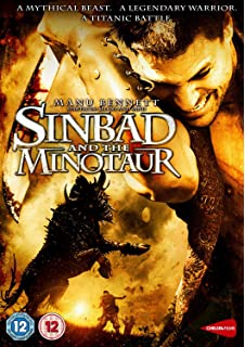 18621e0533 Amazon.com: Sinbad: The Fifth Voyage: Shahin Sean Solimon, Patrick ...