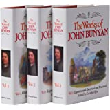 Works of John Bunyan (3 Volume Set) (v. 1-3)