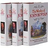 Works of John Bunyan: 3 Volume Set (v. 1-3)