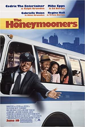 Image result for the honeymooners 2005