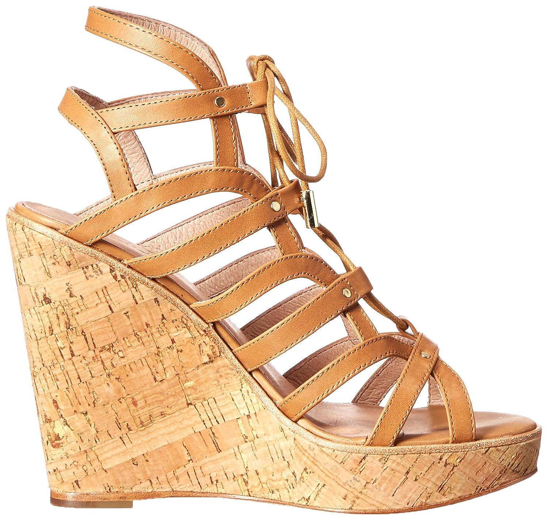 161c9dac5b51 Amazon.com  Joie Women s Larissa Wedge Sandal  Shoes