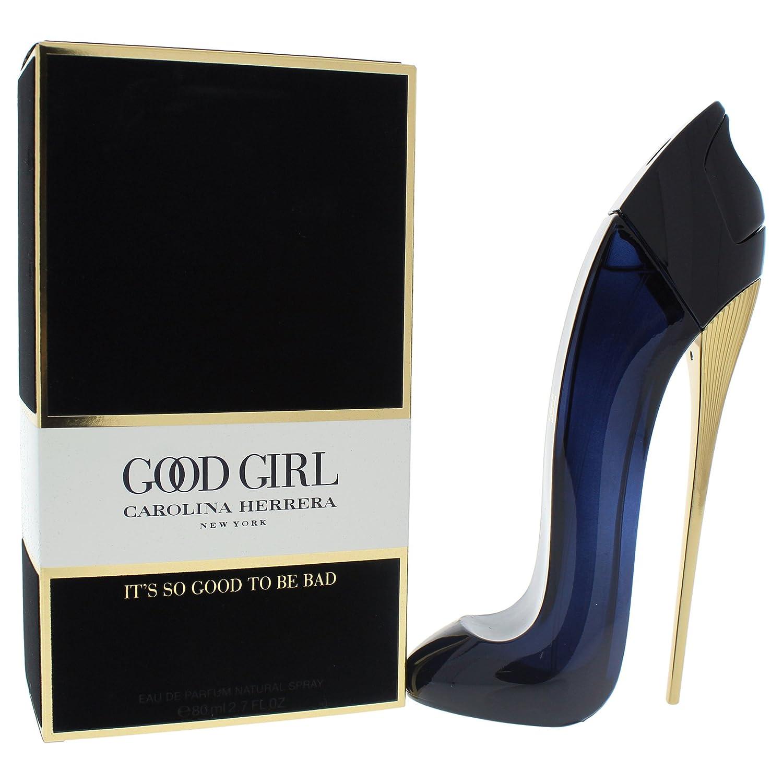 Carolina Herrera Good Girl Eau de Parfum Spray 80 ml: Amazon.de: Beauty
