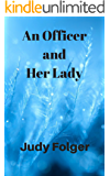 An Officer and Her Lady