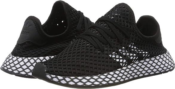 adidas Deerupt Runner J, Chaussures de Fitness Mixte Enfant