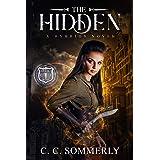 The Hidden: Hybrids Novel - Book 1 (The Hybrids)