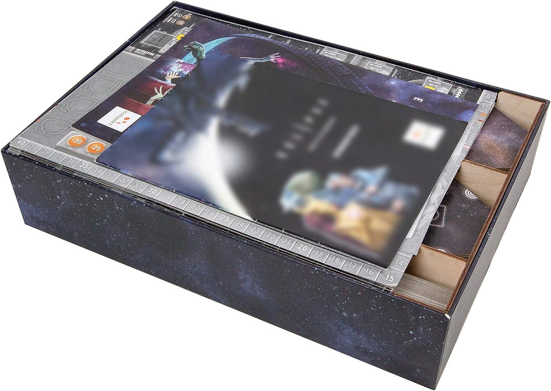 The Broken Token Box Organizer for Eclipse