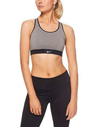 08f466b26b2d7 Nike Women s Impact Sports Bra at Amazon Women s Clothing store