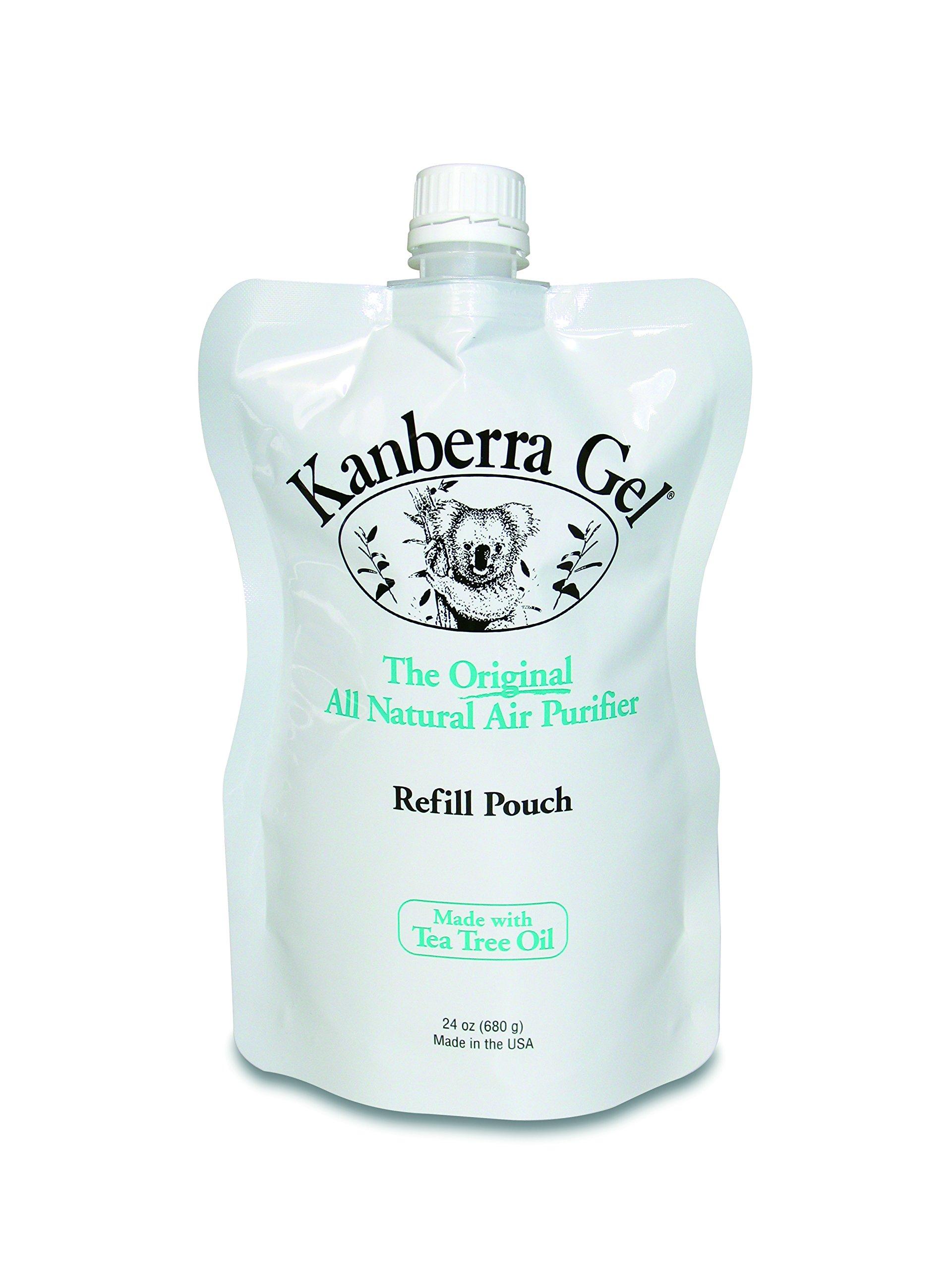 Kanberra KG0024P Kanberra Gel Refill - 24 oz.