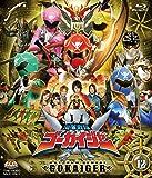 スーパー戦隊シリーズ 海賊戦隊ゴーカイジャー VOL.12<完>【Blu-ray】