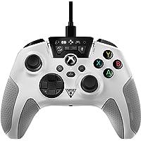 Turtle Beach Recon Controller Wit - Xbox Series X|S en Xbox One