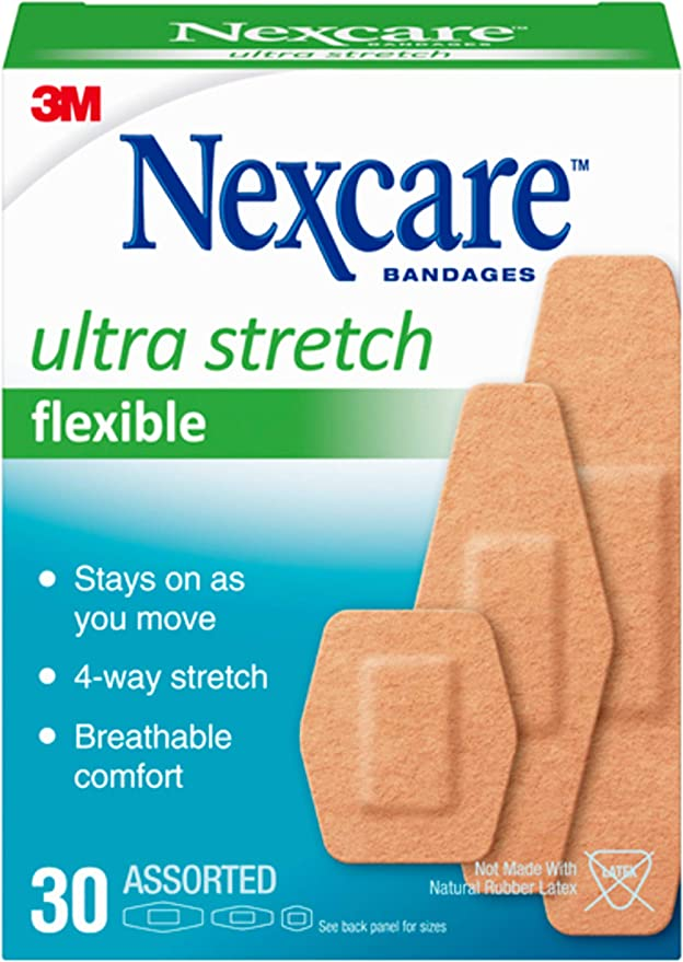 Nexcare Soft