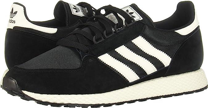 adidas Forest Grove Ee5834, Zapatillas para Hombre: Amazon.es: Zapatos y complementos