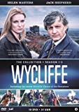 Wycliffe - Complete Collection - Series 1 to 5 + Christmas Special: Dance of the Scorpions [11 DVD Box Set] (1994)