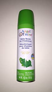 Angel of Mine Baby Room Air Freshener - 6.5 Oz.