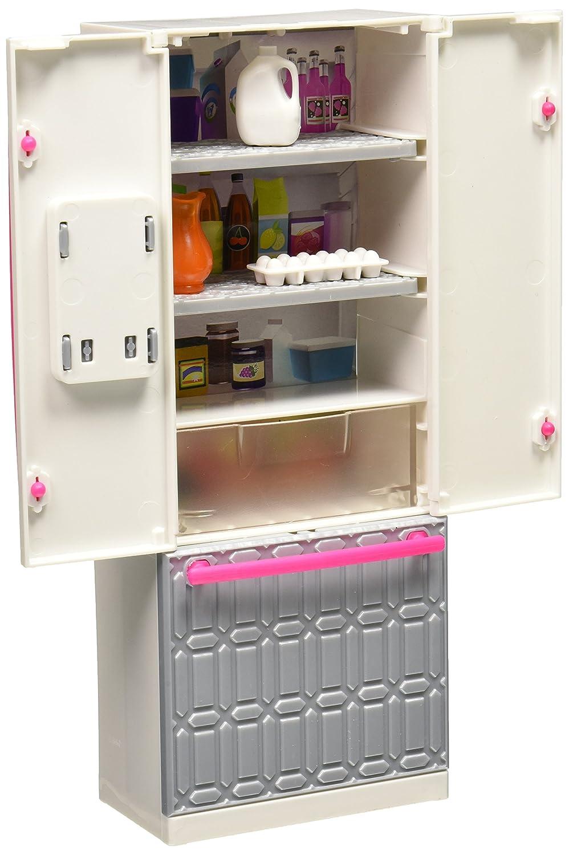 Barbie Fridge Fun Playset  Amazon.de  Spielzeug 28d5fb847a