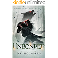 Unbonded (First of the Blade Book 1)