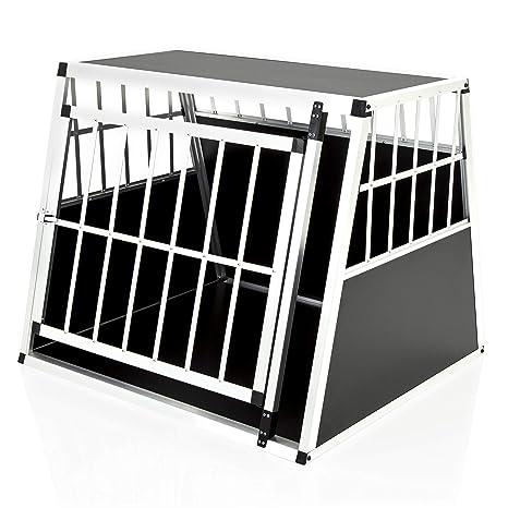 Cozy Pet ACDC04 - Jaula de aluminio para perro: Amazon.es ...