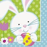 Unique Party Accessoires de fête de Pâques motif lapin