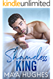 Shameless King (Kings of Rittenhouse Book 1)
