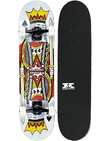 89bc7d21cd KPC Pro Skateboard Complete
