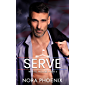 Serve: An Age Gap Gay Romance (White House Men Series Book 4) (English Edition)