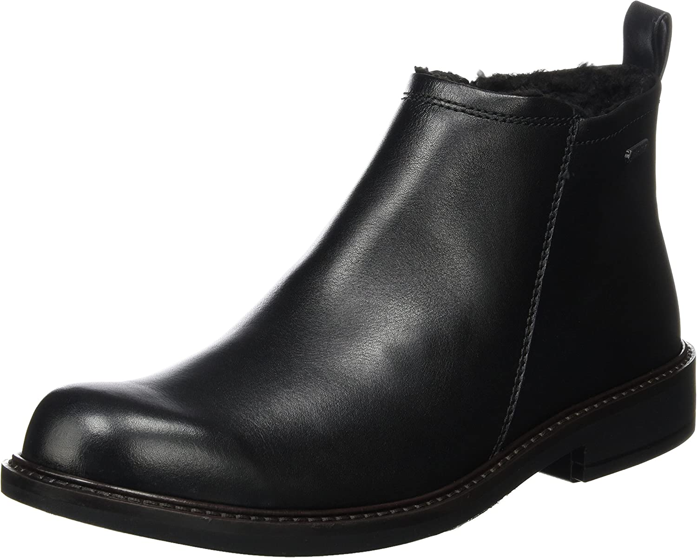 ECCO Mens Holton GTX Boot Oxford Boots