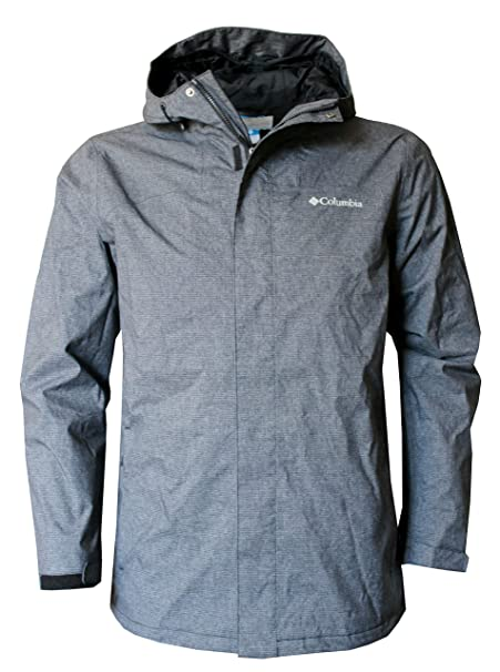 Amazon.com: Columbia Whelen Springs EXS - Chaqueta ...