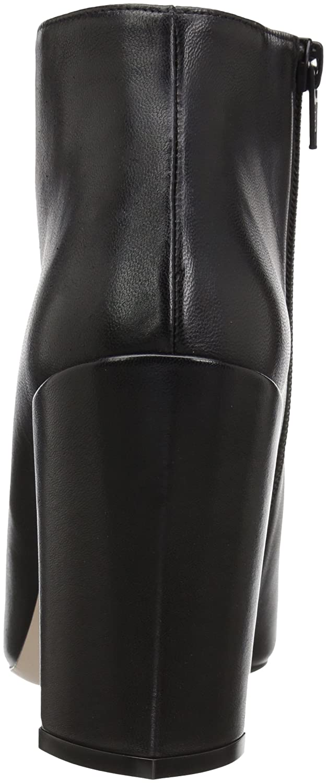 Stuart Boot Weitzman Women's Pure Ankle Boot Stuart B071KD4GFD 12 B(M) US|Black Nappa 80b7d5