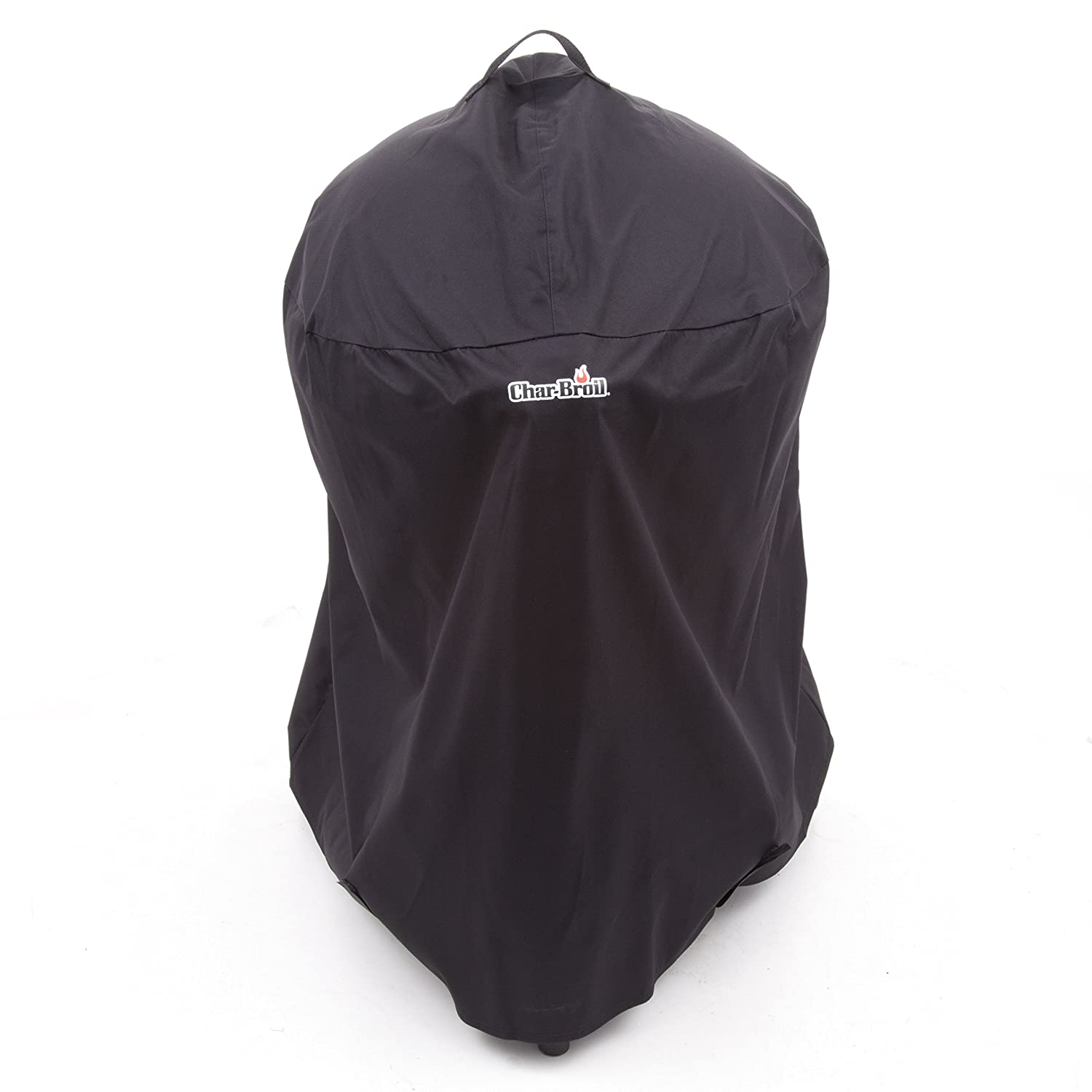 CHAR-BROIL 140 759 - Kettleman Grill Cover, Black.