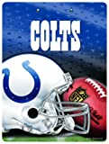 NFL Indianapolis Colts Clip Board
