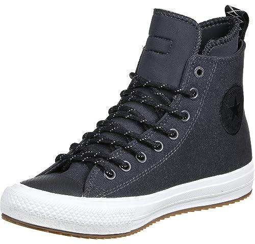 8a953e588492 Converse Chuck Taylor All Star II Shield Canvas Sneaker Boot Hi Fatigue  Green Green Onyx