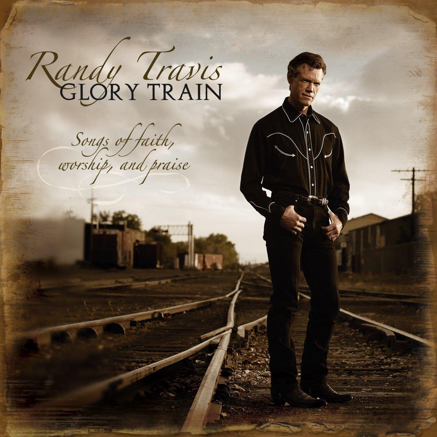 Glory Train, Songs Of Faith, Worship & Praise by Word Distribution