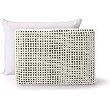 SleepJoy ViscoFresh Memory Foam Pillow, Standard