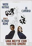 Una Notte con Vostro Onore (DVD)