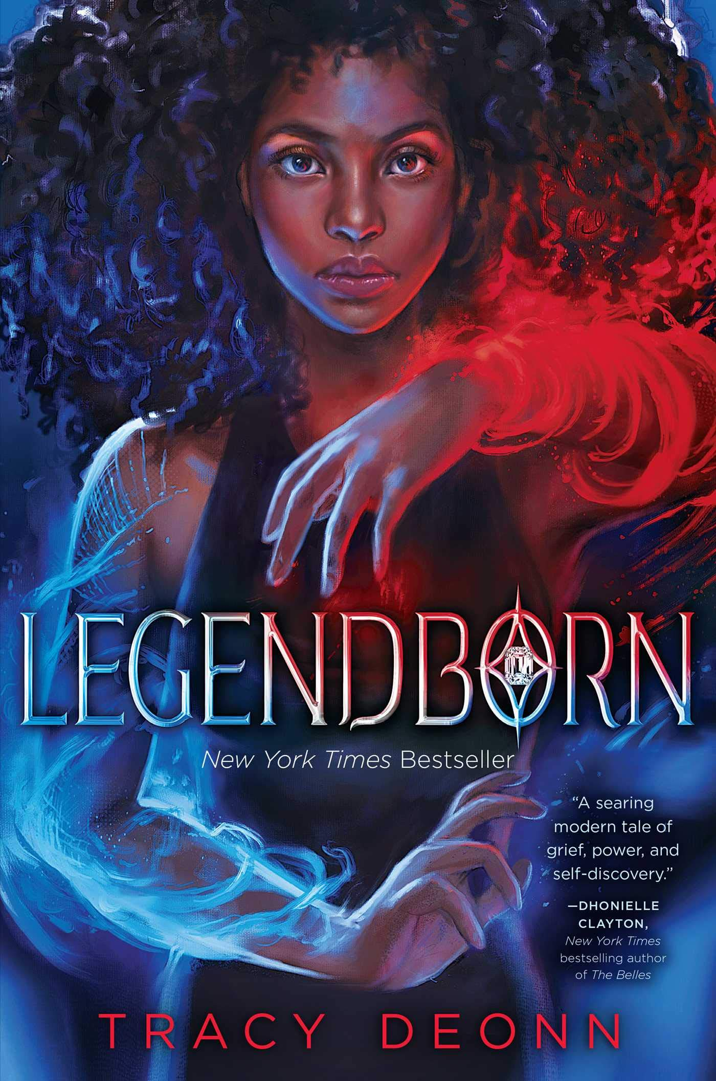 Amazon.com: Legendborn (9781534441606): Deonn, Tracy: Books