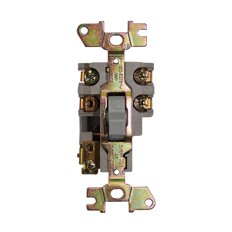 Motor Starters Industrial & Scientific Square D 2510Fo2 Nema 16Amp ...
