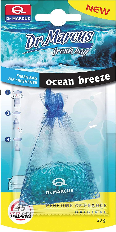 Sumex Dr Mas Frhbg 4 Duftbeutel Typ Ocean Breeze 20gr Auto