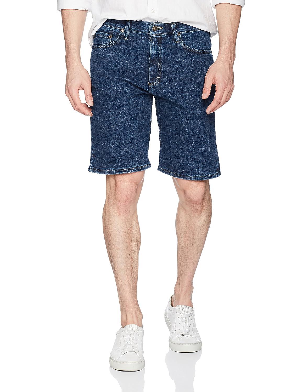 Wrangler Authentics Men's Authentics Comfort Flex Denim Short ZM2CSDS